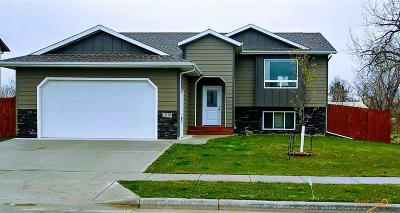 Rapid City Single Family Home For Sale: 2810 Olive Grove Ct