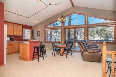 Single Family Home For Sale: 23221 Black Forest Pl