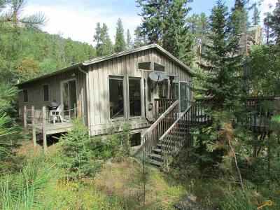 Single Family Home For Sale: 12273 Reno Gulch Rd