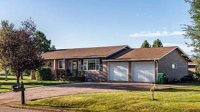 Rapid City Single Family Home For Sale: 926 Virginia Ln