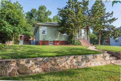 Rapid City Multi Family Home For Sale: 4016 Canyon Lake Dr