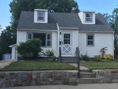 Pierre Single Family Home For Sale: 217 S Jefferson Ave