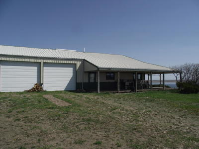 Ft. Pierre Single Family Home For Sale: 20316 State Hwy 1806
