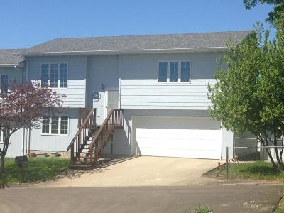 Pierre Single Family Home For Sale: 119 Village Dr