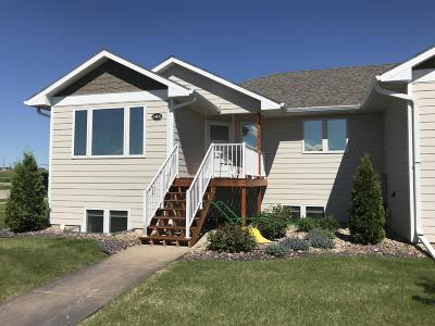 Pierre SD Single Family Home For Sale: $255,900