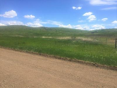 Pierre Residential Lots & Land For Sale: Dry Run Road