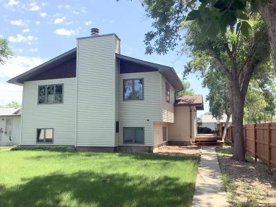 Pierre SD Single Family Home For Sale: $269,900