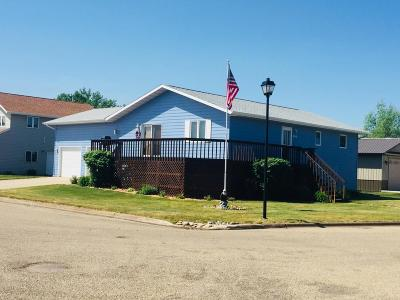 Ft. Pierre SD Single Family Home For Sale: $270,000