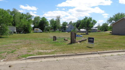 Ft. Pierre Residential Lots & Land For Sale: 409 W 1st Avenue