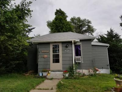 Pierre Single Family Home For Sale: 308 S Jackson Ave