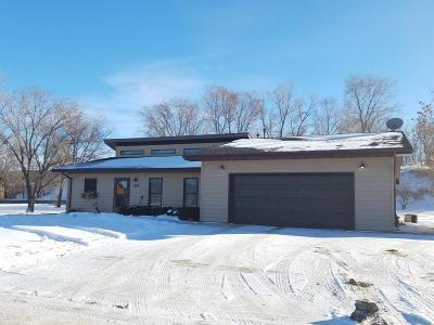 Ft. Pierre Single Family Home For Sale: 309 Port Charlotte Avenue