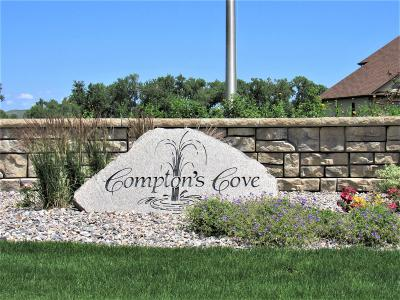 Ft. Pierre Residential Lots & Land For Sale: 121 Cove Court - Compton's Cove Lot 39