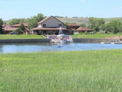 Ft. Pierre Residential Lots & Land For Sale: 108 Cove Court - Compton's Cove Lot 44