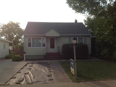 Pierre Single Family Home For Sale: 315 S Pawnee St