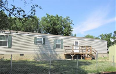 Pierre Single Family Home For Sale: 1005 N Highland Ave