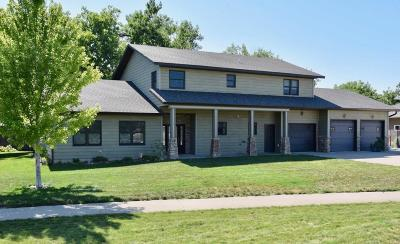 Ft. Pierre Single Family Home For Sale: 2417 Whispering Shores Dr