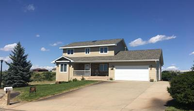 Pierre Single Family Home For Sale: 1228 Hilgers Dr.