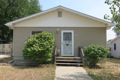 Pierre Single Family Home For Sale: 416 S Polk Ave