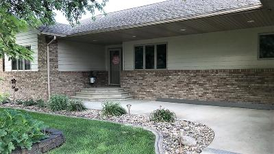 Ft. Pierre Single Family Home For Sale: 3316 Colony Loop