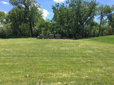 Ft. Pierre Residential Lots & Land For Sale: 303 Rousseau Ave.