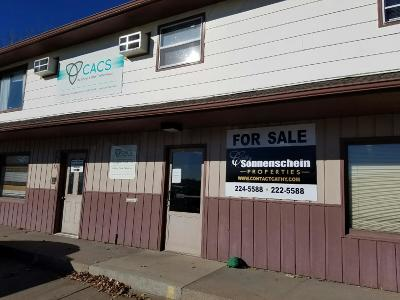Commercial For Sale: 2510 E Franklin Street