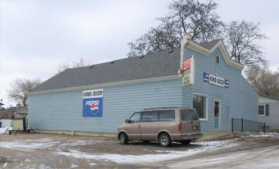 Pierre SD Commercial For Sale: $795,000