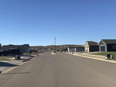 Ft. Pierre SD Residential Lots & Land For Sale: $39,900
