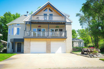 Pierre Single Family Home For Sale: 750 W 2nd St