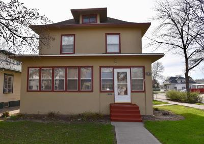 Pierre Single Family Home For Sale: 515 N Highland Avenue