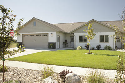 Ft. Pierre SD Single Family Home For Sale: $346,000