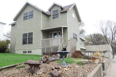 Pierre Single Family Home For Sale: 300 N Madison Avenue