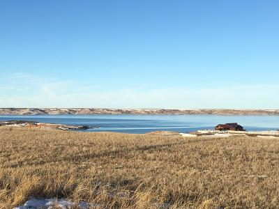 Ft. Pierre Residential Lots & Land For Sale: 28072 Yellowhawk Drive