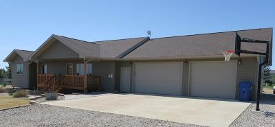 Pierre SD Single Family Home For Sale: $360,000