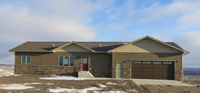 Ft. Pierre SD Single Family Home For Sale: $282,000