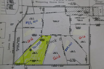 Ft. Pierre SD Residential Lots & Land For Sale: $76,000