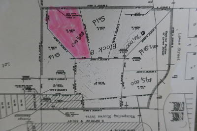 Ft. Pierre SD Residential Lots & Land For Sale: $89,000