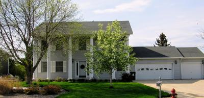 Ft. Pierre Single Family Home For Sale: 216 Port Charlotte Avenue
