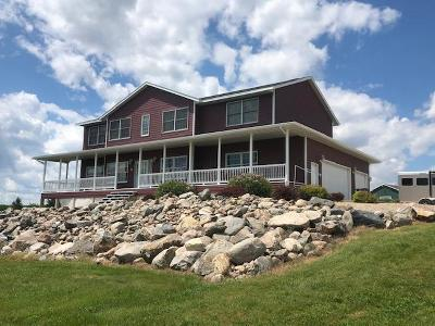 Pierre Single Family Home For Sale: 29106 Benelli