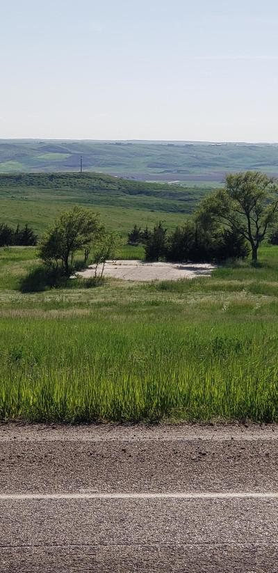 Pierre Residential Lots & Land For Sale: Sd Hwy 1804