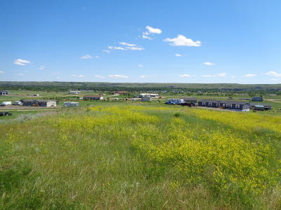 Pierre Residential Lots & Land For Sale: Whitetail Avenue