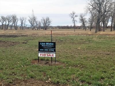 Ft. Pierre Residential Lots & Land For Sale: Lots 10-13 E. Pheba St