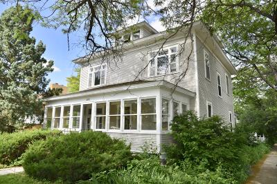 Pierre Single Family Home For Sale: 400 N Grand Avenue
