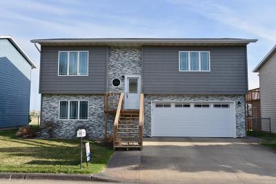 Pierre Single Family Home For Sale: 103 Village Drive