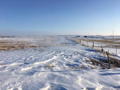 Pierre Residential Lots & Land For Sale: 28873 Holly Road