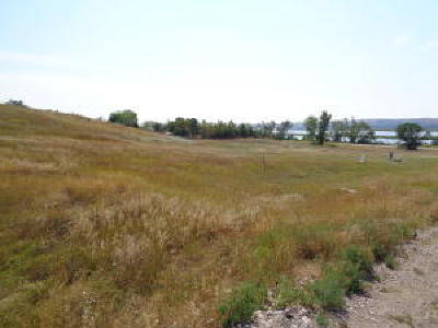 Pierre Residential Lots & Land For Sale: Highway 34-3 Miles East