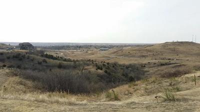 Pierre Residential Lots & Land For Sale: Lot 36 Prairie Vista Estates