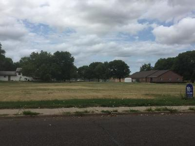 Huron Residential Lots & Land For Sale: 15th And Ohio