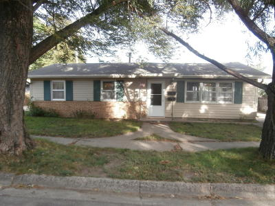 Huron SD Single Family Home For Sale: $64,900