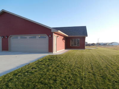 Huron SD Single Family Home For Sale: $207,500