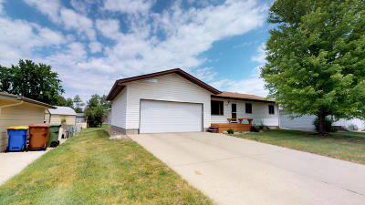 Huron SD Single Family Home For Sale: $157,000